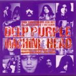 Copertina Deep Purple Machine Head 25 anniversary
