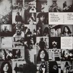 Deep Purple Machine Head interno vinile