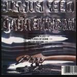 Retro copertina Deep Purple Machine Head