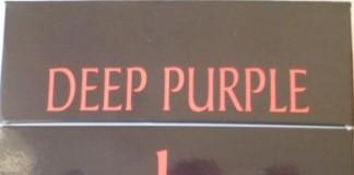 The Bootleg Series, Deep Purple, cofanetto con sei doppi CD