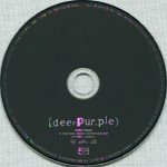 Deep Purple - Purpendicular - CD Giappone