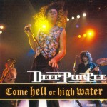 Come Hell or High Water fronte