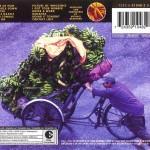 Deep Purple - Bananas retro