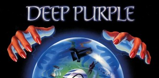 Copertina Deep Purple Slaves And Masters