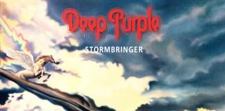 Deep Purple Stormbringer Copertina CD