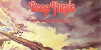 Deep Purple Stormbringer vinile