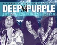 Deep Purple Denmark 1972