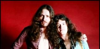 David Coverdale e Glenn Hughes