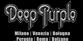 Deep Purple Milano