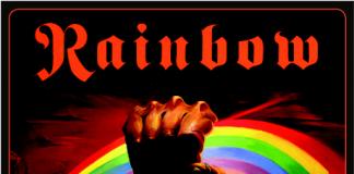 Rainbow, ristampe in vinile Back on Black