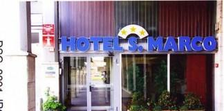 Hotel San Marco, Reggio Emilia