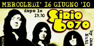 Speciale Deep Purple Sirio 6070 Radio Insieme parte 2