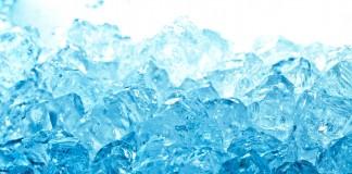 Tanto ghiaccio