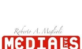 Logo di Medials Live di Claudio Meglioli