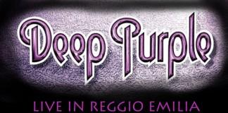 OneLegMan coi Deep Purple a Reggio Emilia 2010