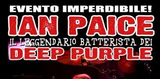 Ian Paice Cremona 2011