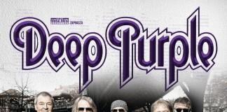 Deep Purple Polonia 2015