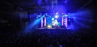 Deep Purple Padova 2015