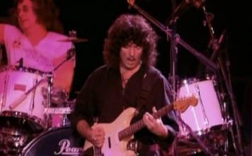 Deep Purple Mark IIc