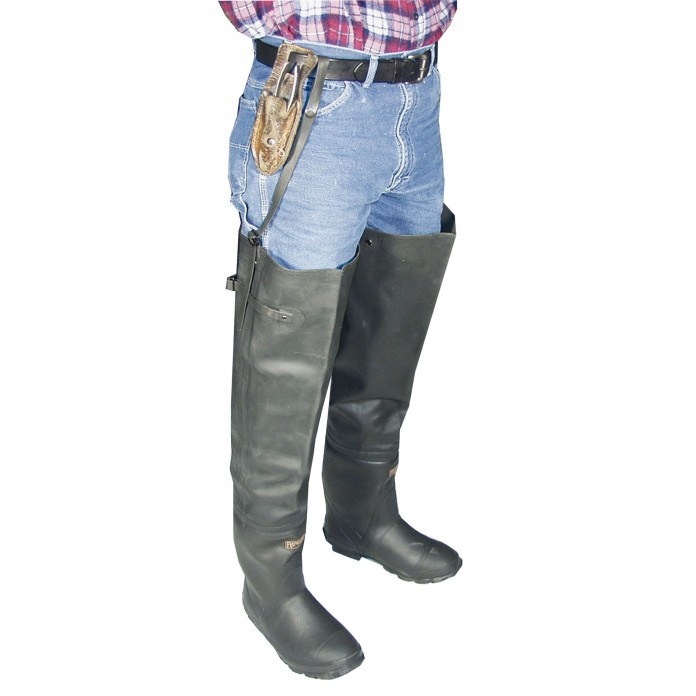 Hip Boots Stivali da pesca