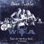 From the Setting Sun (in Wacken) CD