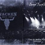 From the Setting Sun (in Wacken) DVD
