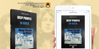 Carlo Pasceri Deep Purple In Rock