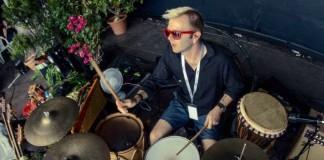 David Keith batterista Rainbow