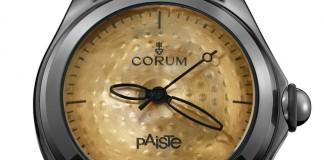 Orologio Corum Paiste Bubble Ian Paice