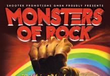Rainbow Thin Lizzy Mandred Mann