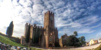 Castello Scaligero di Villafranca di Verona