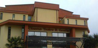 Cinema Teatro Gentile Cittanova