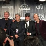 Deep Purple Rock and Roll Hall of Fame 2016