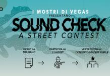 Soundcheck a Street Contest (Servigliano 2016)