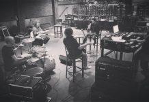 Rainbow Rehearsals 2016 - prove