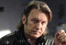 Yuri Loza vs Deep Purple