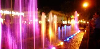 Piazza Fontana Bibione