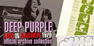 Live in Aachen 1970