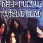 Copertina Deep Purple Machine Head