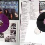 Deep Purple Machine Head 40 anniversary