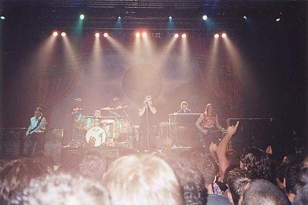 Deep Purple Torino 2001