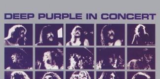 Deep Purple In Concert 1970 1972