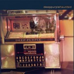 Deep Purple - Haunted (Singolo Bananas)