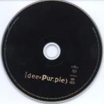 Deep Purple - Purpendicular - CD