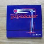 Deep Purple - Purpendicular fiammiferi
