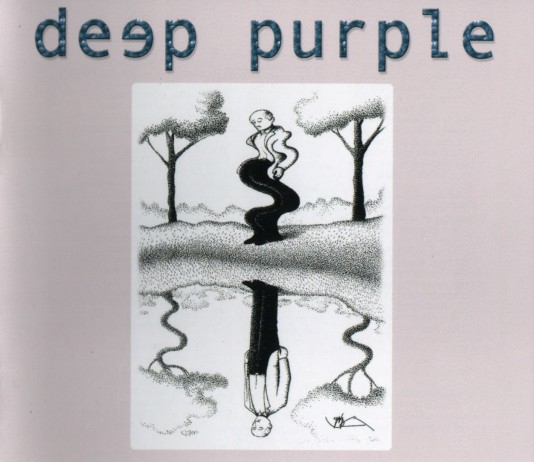 Deep Purple - Rapture of the Deep - fronte