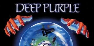 Copertina Deep Purple Slaves And Masters