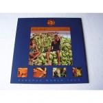 Deep Purple - Bananas Tour Book