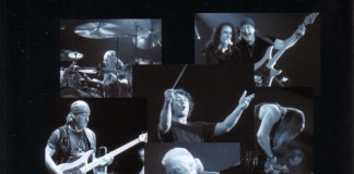 Deep Purple - Live at the Rotterdam Ahoy