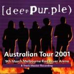 Melbourne 2001 - The Soundboard Series